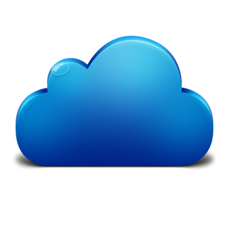 Icon Cloud Svg PNG images
