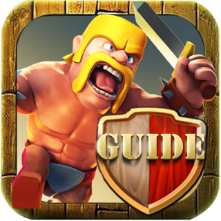Simple Clash Of Clans Icon Png PNG images