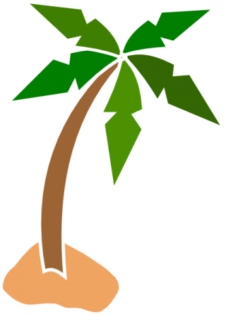 Coconut Tree In Png PNG images