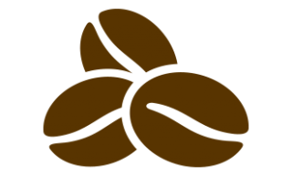 Coffee Bean Icon PNG images