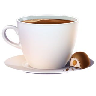Coffee Vector Free PNG images