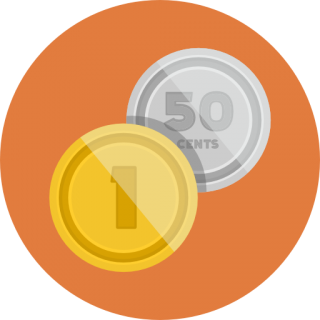 Transparent Png Coin PNG images