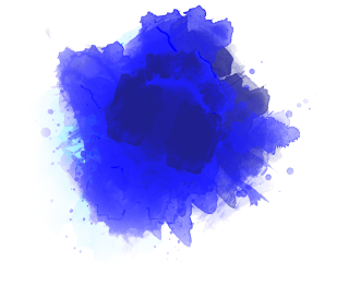 Blue Colored Smoke Png PNG images