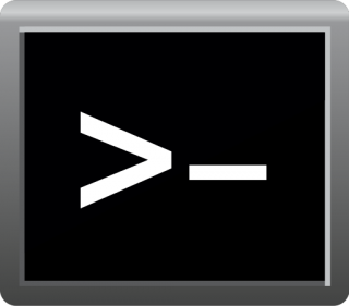 Free High-quality Command Line Icon PNG images