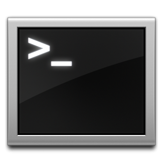Download Command Line Icon PNG images