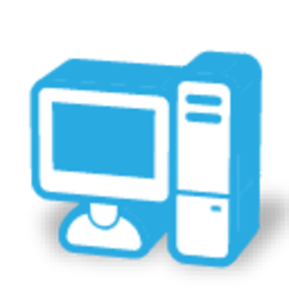 My Computer Icon | Free Images PNG images