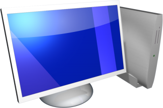 Monitor, Computer Icon Png PNG images