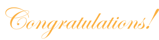 Congratulations In Png PNG images