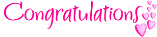 Free Clipart Congratulations Images Best PNG images