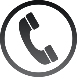 Contact Phone Icon PNG images