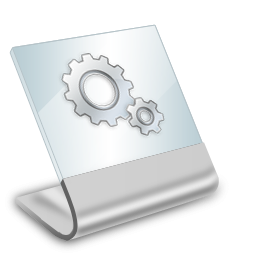Transparent Control Panel Icon PNG images