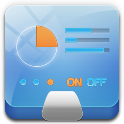 Control Panel Icons No Attribution PNG images