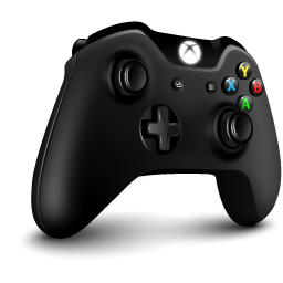 Video Game Controller Icon PNG images