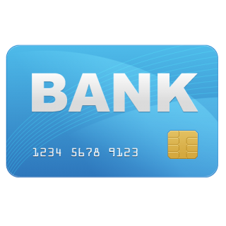 Credit Card Bank Icon Png PNG images