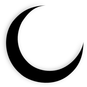 Crescent Moon Png Hd PNG images