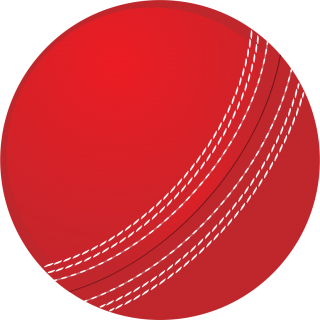 Red Cricket Ball Png PNG images