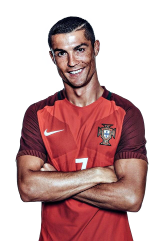 Download Cristiano Ronaldo Png Images Freeiconspng