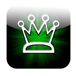 Crown Photos Icon PNG images