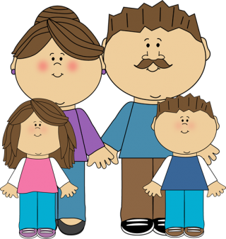 Boy, Girl, Son, Dad, Daughter, Family, Father Png PNG images