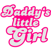 Daddys Little Girl Png PNG images