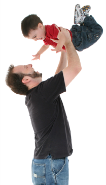 Father And Son Png PNG images