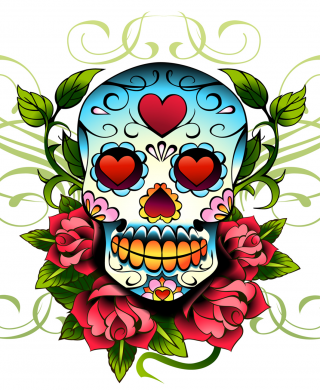 Png Transparent Background Day Of Dead PNG images