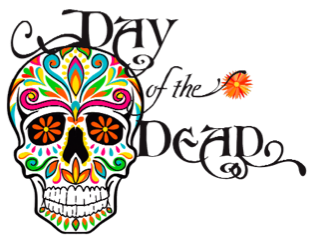 High Resolution Day Of Dead Png Clipart PNG images