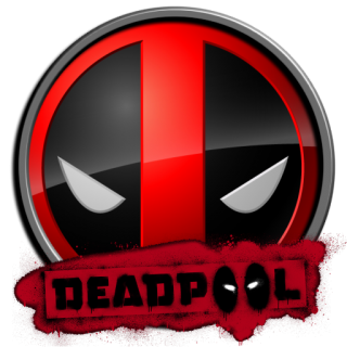 Deadpool Icon Transparent Deadpool Png Images Vector Freeiconspng