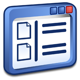 Windows View Detail Icon | Refresh Cl Iconset | TpdkDesign PNG images