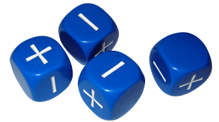 Blue Dice Png PNG images