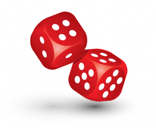 Free Download Of Dice Icon Clipart PNG images