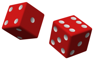 Dice Download Icon PNG images