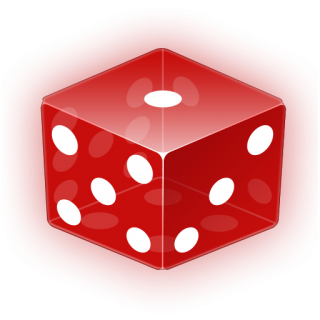 Dice Png Transparent Red Dice PNG images