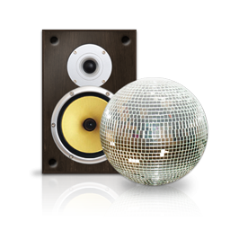 Png Simple Disco PNG images