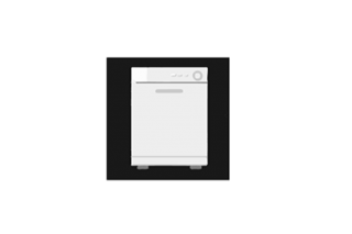 Download Dishwasher Png Icons PNG images