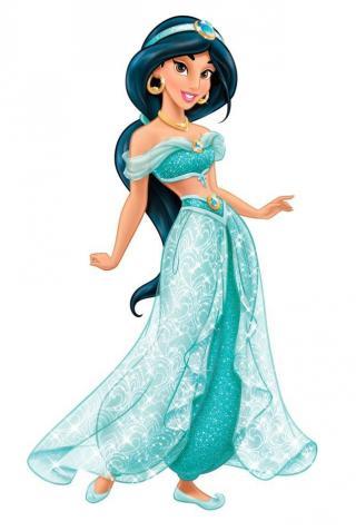 Disney Princess Jasmine Png Disney Princess Jasmine Transparent Background Freeiconspng