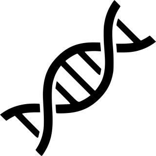 Black And Dna Image PNG images