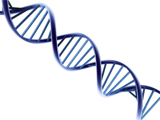Metal Blue Dna Photos PNG images