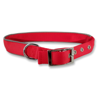 Red Leather Dog Collar Belt Images PNG images