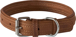 The Specially Designed Dog Collar Brown Images PNG images