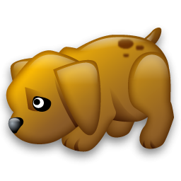 Dog Icon Transparent Dog Png Images Vector Freeiconspng