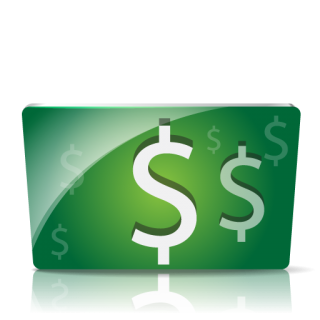 Icon Hd Dollar PNG images
