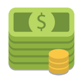 Money Flat Money Png PNG images