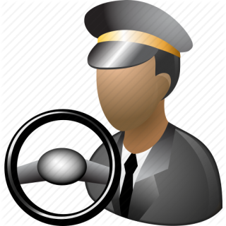 Driver Icon Transparent PNG images