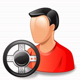 Driver Icon Photos PNG images