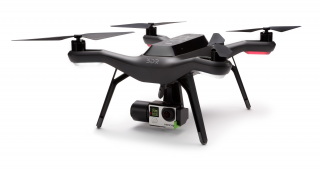Black Drone Image PNG images