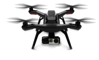 Black Drone PNG Clipart PNG images