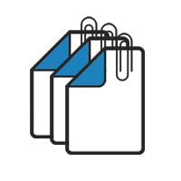 Uplicate, Editor, Files, History, Transactions Icon PNG images