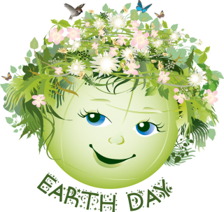 Earth Day In Png PNG images