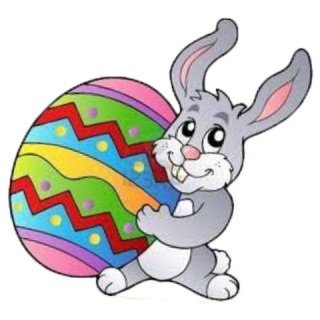 Easter Bunny PNG HD PNG images